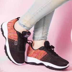 کفش کتانی رامیلا دخترانه