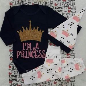یکسره نوزادی مدل پرنسس