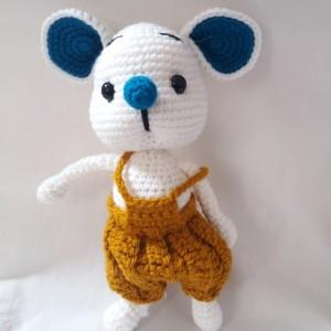 عروسک موش-تصویر 2