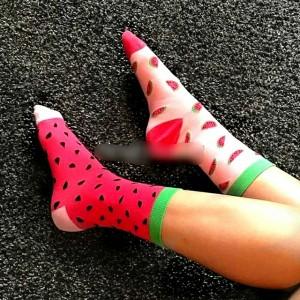 جوراب هندوانه
