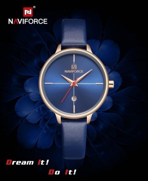 Naviforce New collectionfull date 5006For women 2020