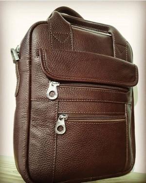 کیف اداری چرم طبیعی-تصویر 2