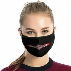 ماسک تنفسی پارچه ای طرح بایرن مونیخ