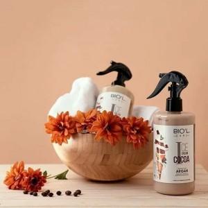 بستی مو بیول مدل شکلاتی COCOA تقویت کننده موهای آسیب دیده-تصویر 3