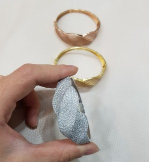دستبند میکرو فوق العاده شیک-تصویر 2