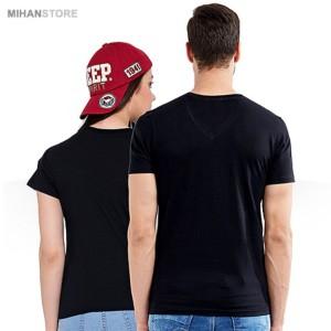 ست تی شرت مردانه و زنانه Romantic-تصویر 2