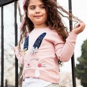 بلوز شلوار ست دخترانه-تصویر 2