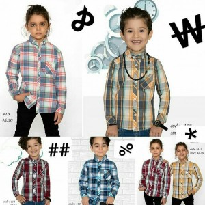 پیراهن عیدانه پسرانه-تصویر 2