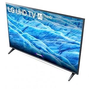 تلویزیون ال جی مدل50UM7300PUA-تصویر 5