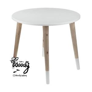 ست میز و صندلی کودک مدل خرگوش-تصویر 3