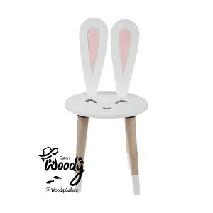 ست میز و صندلی کودک مدل خرگوش-تصویر 2