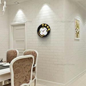 ساعت دیواری الماس-تصویر 2