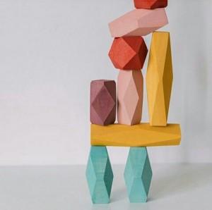 سنگهای چوبی-تصویر 4