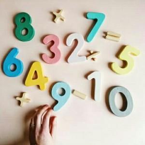 اعداد چوبی-تصویر 2