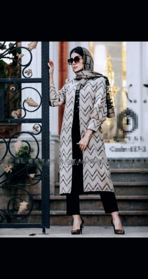 مانتو مدل یاسمین-تصویر 4