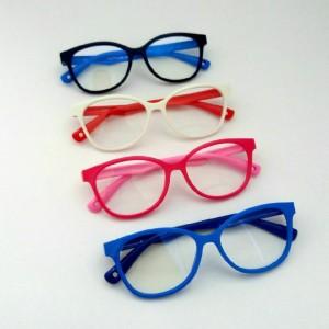 عینک طبی بچه گانه-تصویر 3