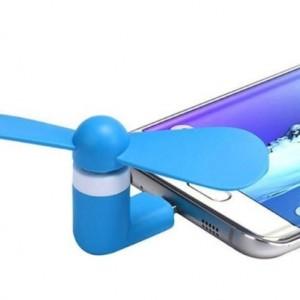 مینی پنکه همراه ارزان موبایل و تبلت