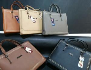 کیف دو دسته مهسا-تصویر 2