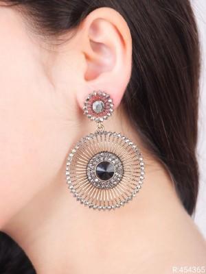 گوشواره fashion jevlery-تصویر 2