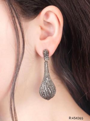 گوشواره fashion jevelery-تصویر 2