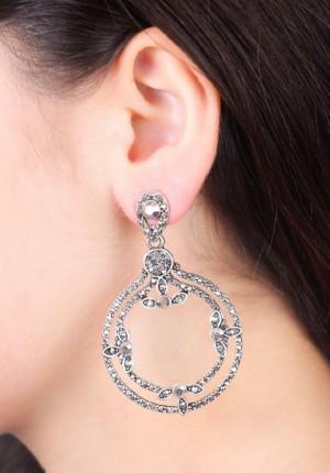 گوشواره fashion jevelery