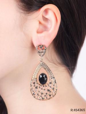 گوشواره fashion jevelery-تصویر 4