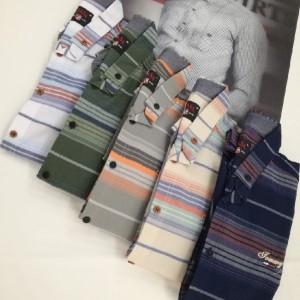 پیراهن نخی-تصویر 2