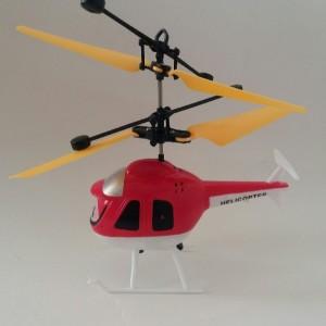 مینی هلیکوپتر کنترلی