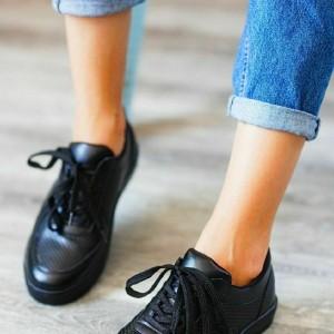 کفش کتانی قالب استاندارد-تصویر 2