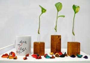 گلدان رومیزی-تصویر 3