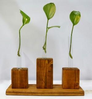 گلدان رومیزی