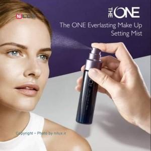 اسپری تثبیت کننده آرایش اوریف لیم سری The ONE مدل Everlasting حجم 50 میلی لیتر-تصویر 3