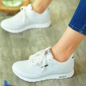 کفش کتانی دخترانه ریبوک-تصویر 2
