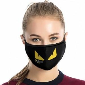 ماسک تنفسی پارچه ای برند Fendi