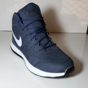 کفش نایک سرمه ای-تصویر 3
