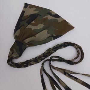 اسکارف چریکی-تصویر 2