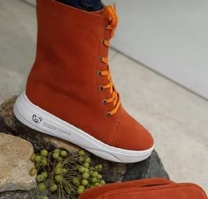 کفش بوت کد ۲۲۰
