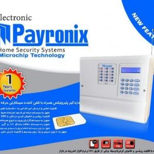 دزد گیر اماکن - سیم کارتی +EX-65 Payronix-تصویر 5