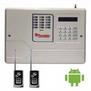 دزد گیر اماکن - سیم کارتی +EX-65 Payronix