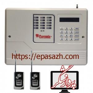 دزد گیر اماکن - سیم کارتی +EX-65 Payronix-تصویر 2