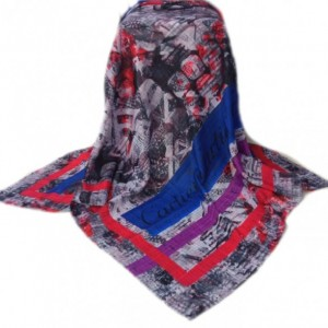 روسری نخی اعلا-تصویر 2