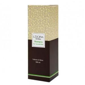 شامپو گیاهی مناسب موهای معمولی لدورا-تصویر 3
