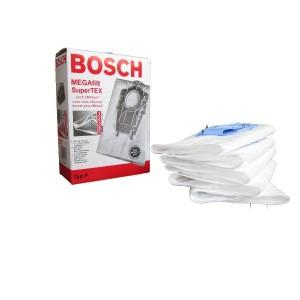 کیسه جاروبرقی بوش busch (یکبار مصرف نانو میکروفیلتر)