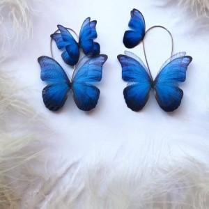 گوشواره پروانه