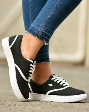 کفش زنانه lacoste