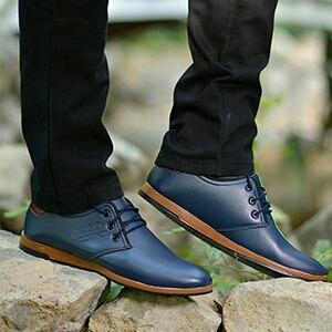 كفش مردانه مدل410 (سرمه ای)