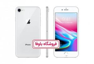 موبایل اپل iPhone 8 64G با گارانتی