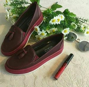 کفش راحتی اسپرت ترک-تصویر 2