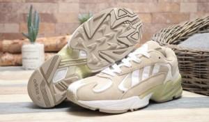 کفش کتانی adiads Yung-1-تصویر 3