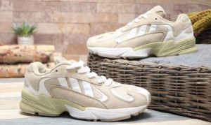 کفش کتانی adiads Yung-1-تصویر 2